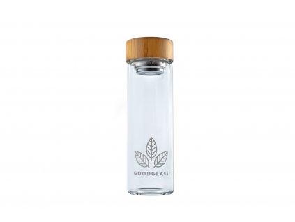 Skleněná láhev | GoodGlass Simple