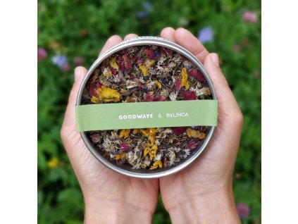 Herbs & Blossoms | 60 g