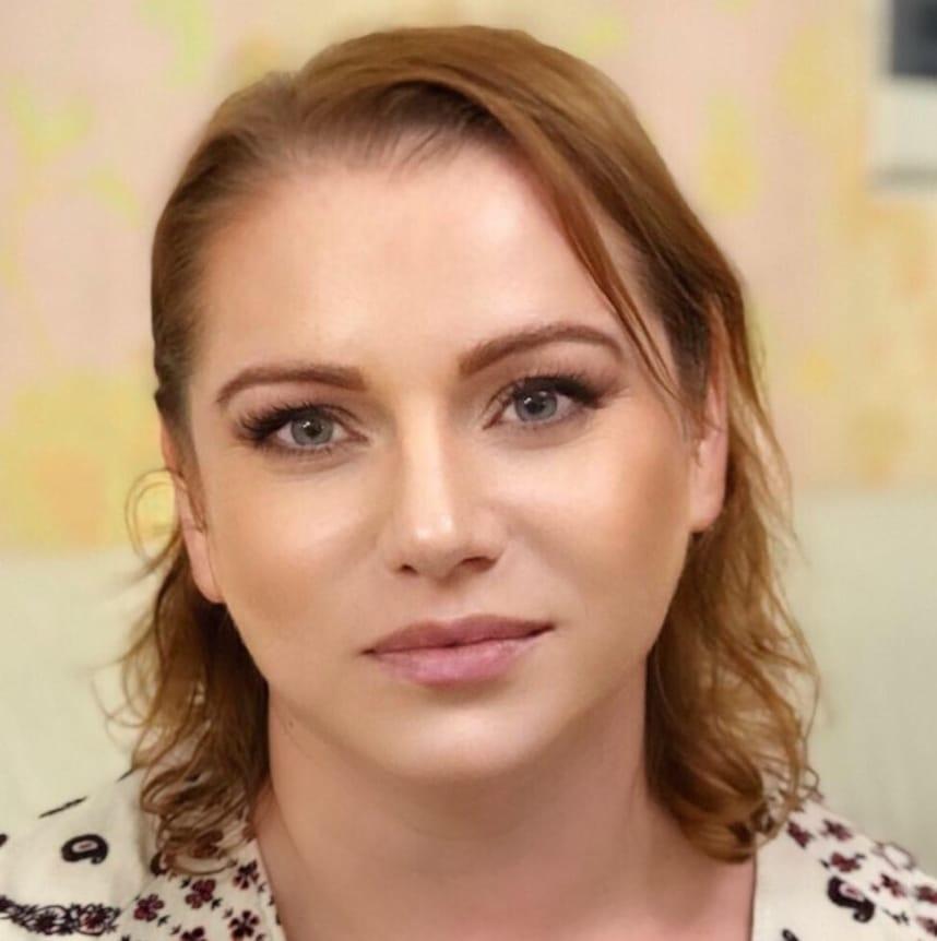 Jarka Chúpková