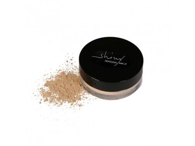 Rozjasňujúci minerálny púder (Shiny mineral powder)