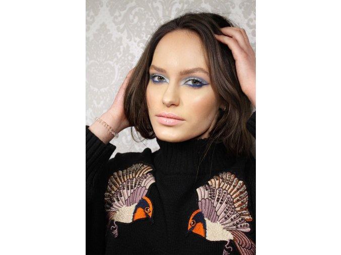 Kurz foto make-up pre profesionálov