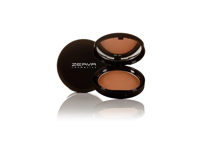 zerva tuhy makeup UV25