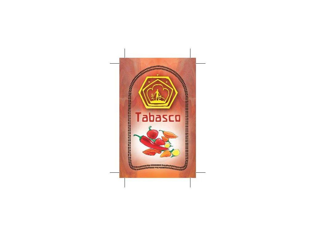 Omáčka tabasko