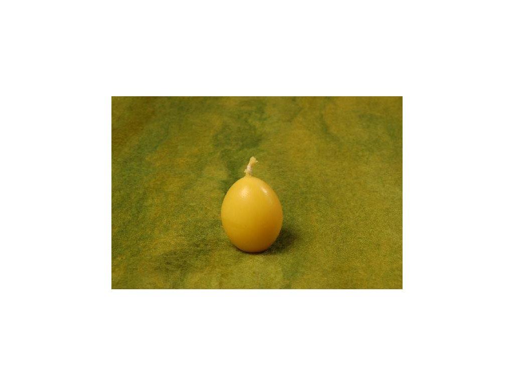 Zlaté vajíčko malé