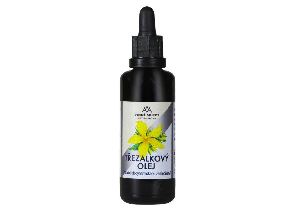 242 trezalkovy olej bio