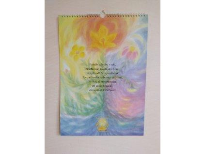 Kalendář ročních dob