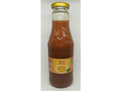 Kečup dětský
