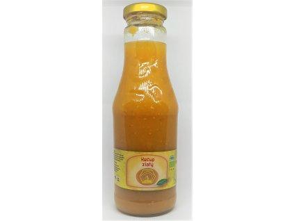 Kečup zlatý