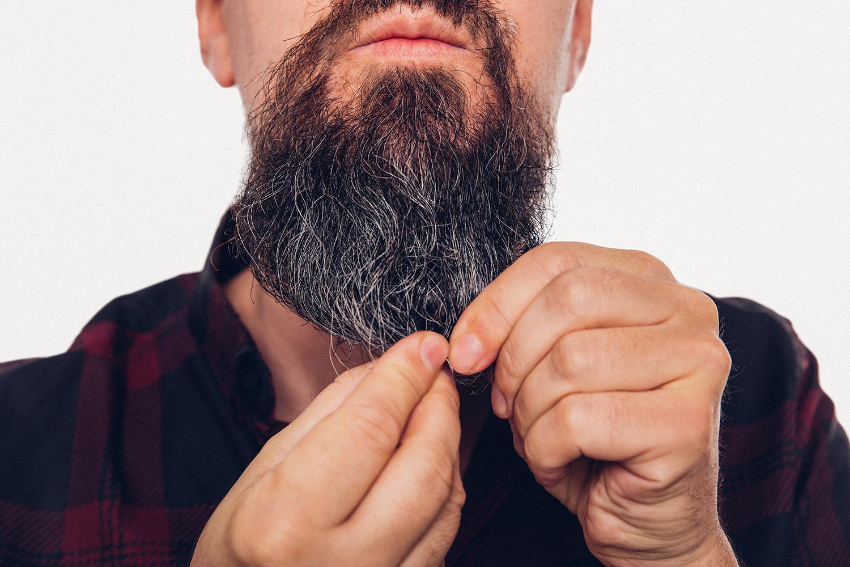 Jak používat olej na vousy