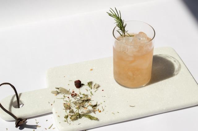 Ledový čaj rhoeco: ideální osvěžení pro letní měsíce