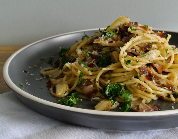 Nejlepší snadné recepty s olivovým olejem