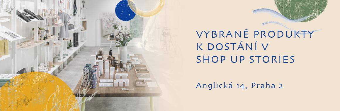 Najdete nás v ShopUpStories