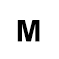 Velikost M