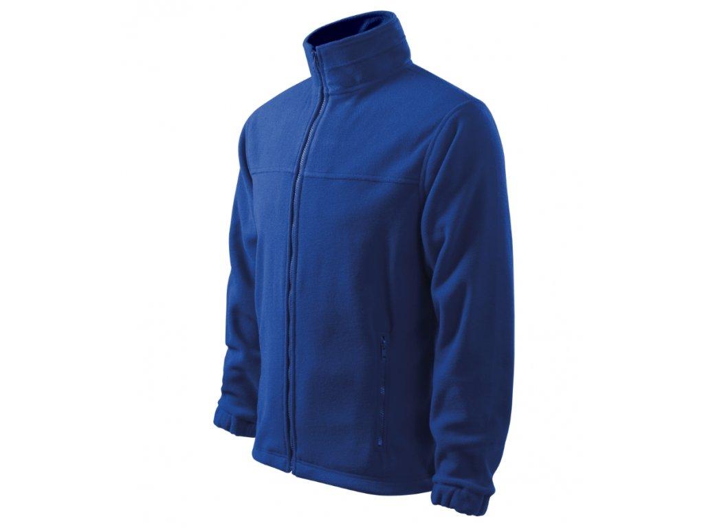 Jacket 501 Fleece pánský