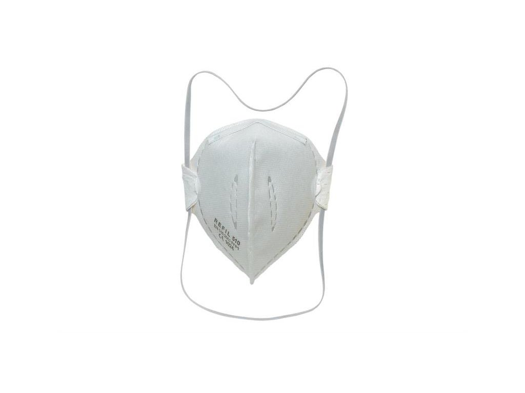 REFIL 510 respirátor skládací FFP1