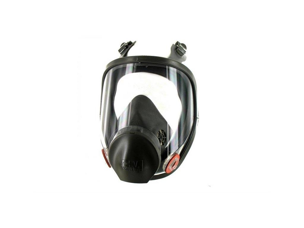 3M celoobličejová maska řada 6800 a 6900 AKCE