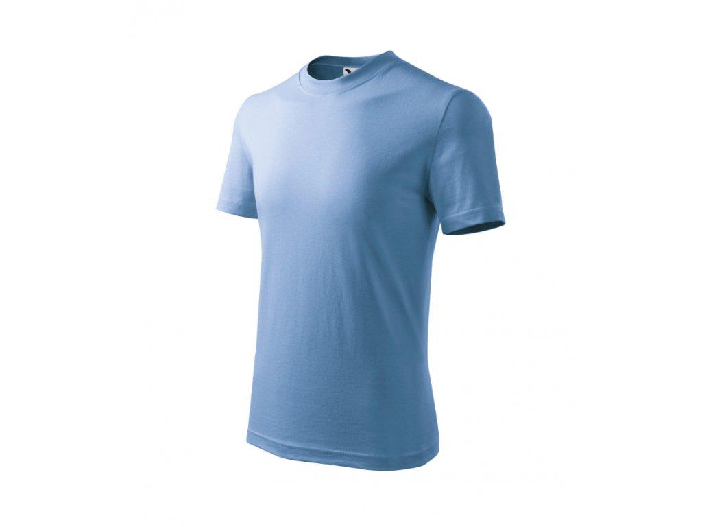 Basic 138 Tričko dětské