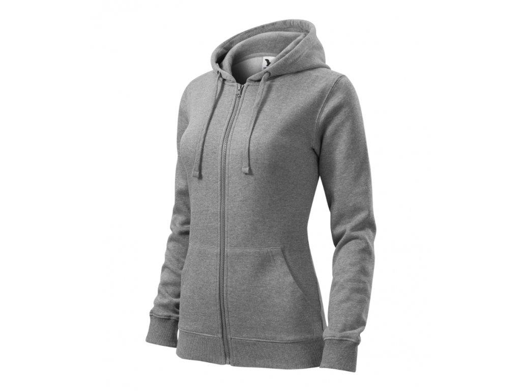 Trendy Zipper 411 Mikina dámská