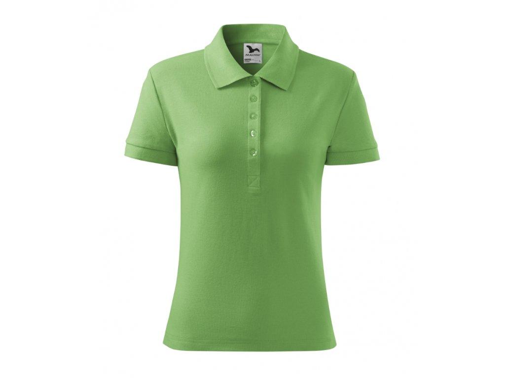 Cotton 213 Polokošile dámská