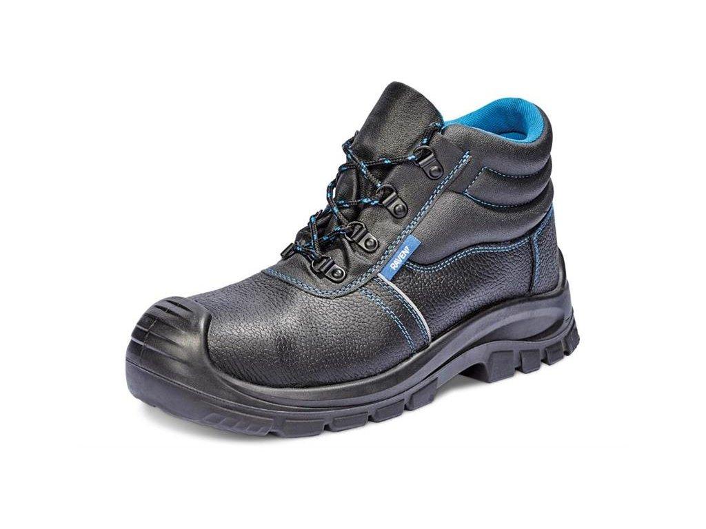 RAVEN XT S3 bezpečnostní kotníková obuv