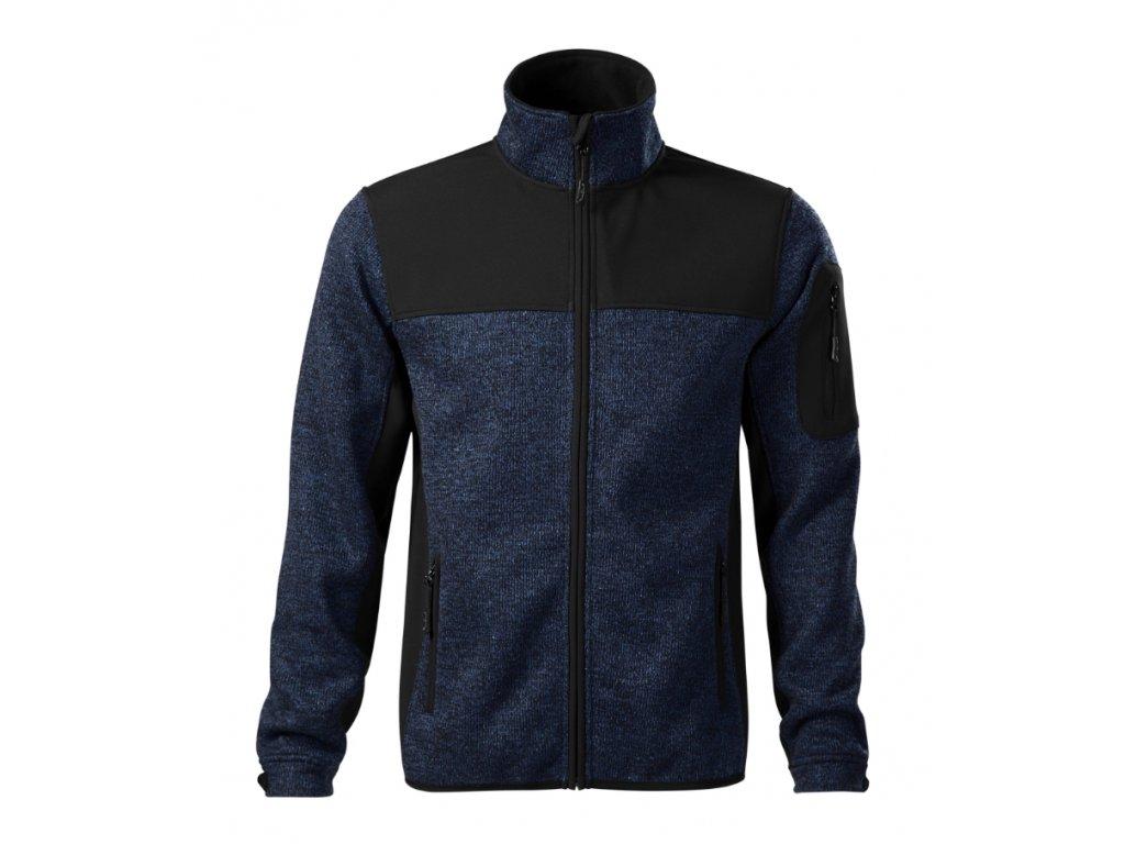 Casual 550 Softshellová bunda pánská