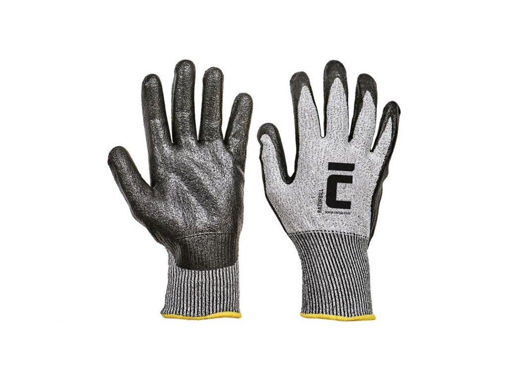 RAZORBILL protipořezové pracovní rukavice