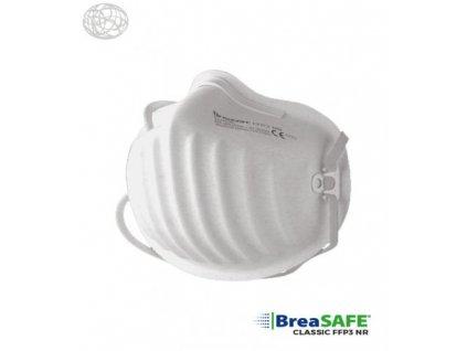 BreaSAFE® CLASSIC FFP3 97K