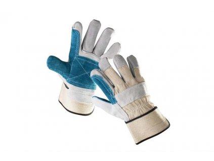 MAGPIE pracovní rukavice kombinované SLEVA