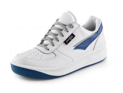Moleda PRESTIGE pracovní obuv - bílá