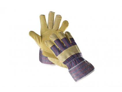 TERN kombinované pracovní rukavice