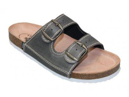 SANTÉ D/21/90/BP Pantofle zdravotní dámské