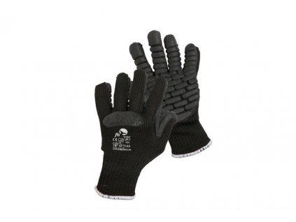ATTHIS antivibrační rukavice