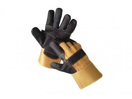 ORIOLE kombinované pracovní rukavice