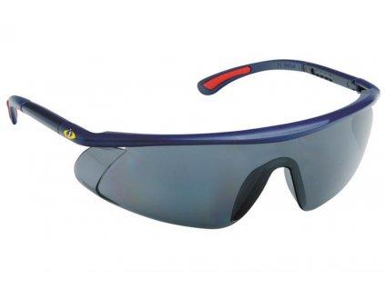 BARDEN ochranné brýle - kouřové