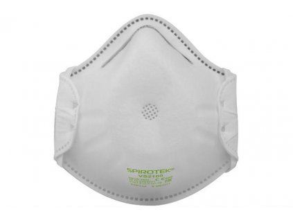 VS2100 FFP1 NR respirátor bez ventilku