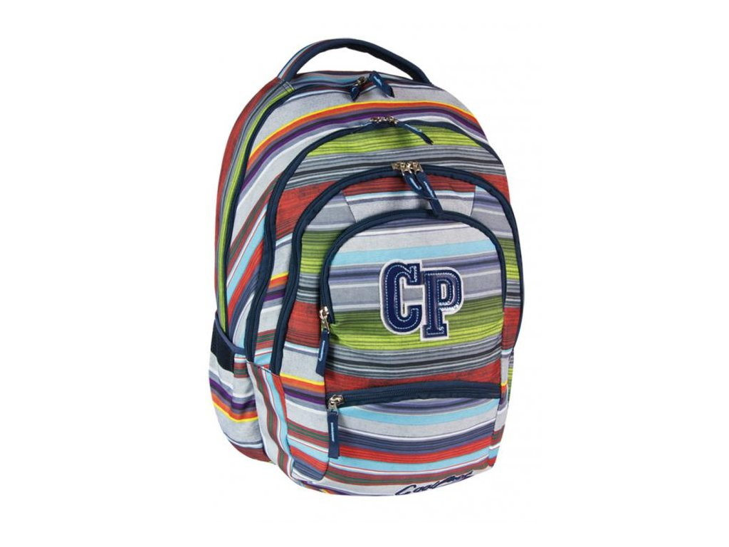 10908 studentsky batoh coolpack 141