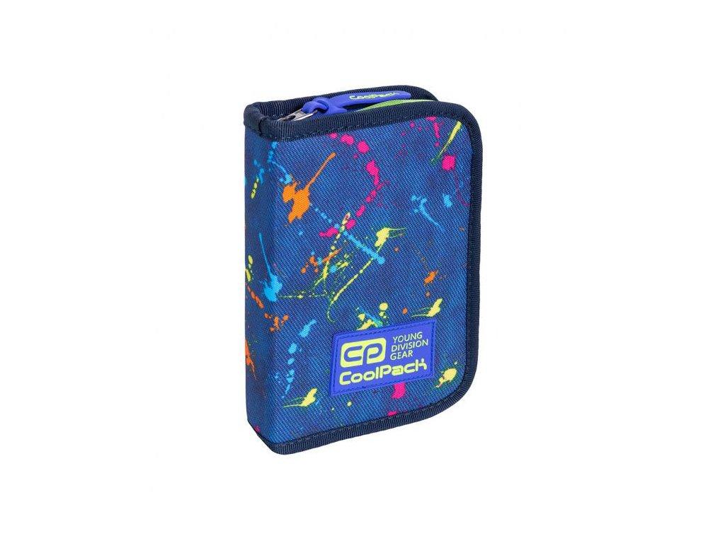 10926 skolni penal coolpack clipper splash