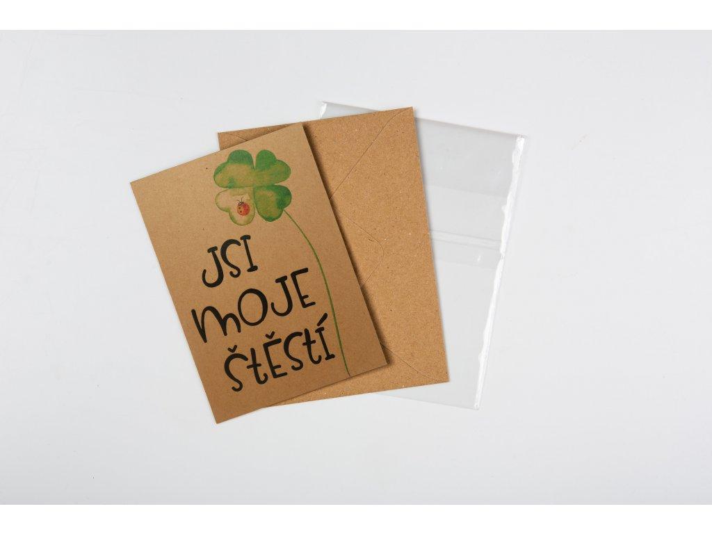 4750 3 pranicko bebechy recyklovany papir ctyrlistek