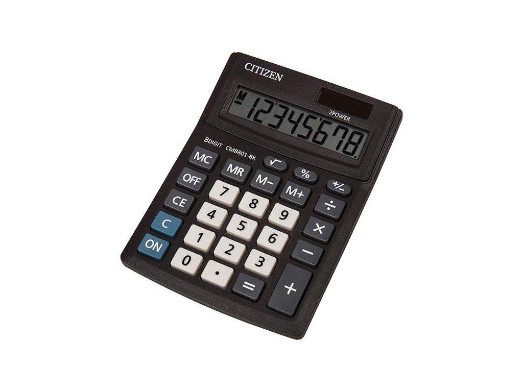 619 1 stolni kalkulacka citizen cmb801 bk