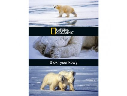 10389 blok national geographic a4 20l