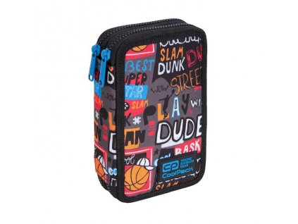 10959 skolni penal coolpack jumper 2 basketball