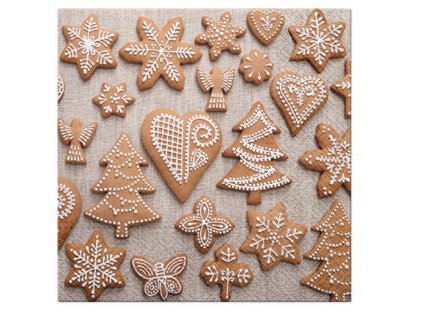 12666 ubrousky pawaroma sweet gingerbreads 20k