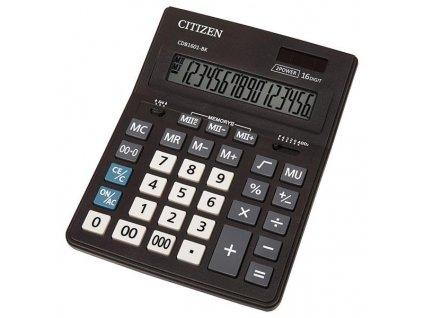 307 stolni kalkulacka citizen cdb1601 bk