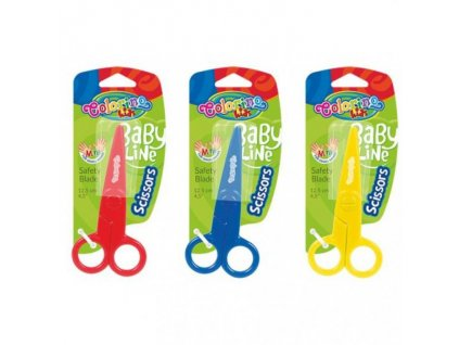454 colorino detske nuzky 12 5 cm plastove