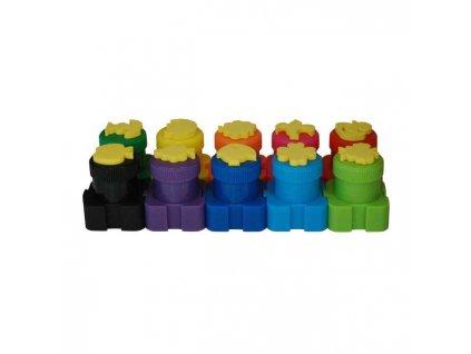 6487 1 colorino prstove barvy 10 barev