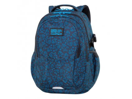 6724 skolni batoh coolpack factor piranha