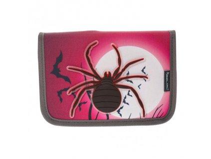 9954 skolni penal spider bez vybaveni