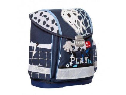 9990 4 skolni batoh play sacek na prezuvky