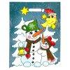 Vánoční taška - Sněhuláci