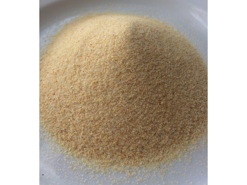 Cesnak granulovaný